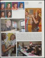 2009 Laingsburg High School Yearbook Page 118 & 119