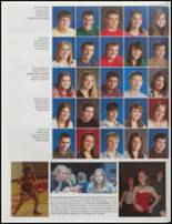 2009 Laingsburg High School Yearbook Page 122 & 123