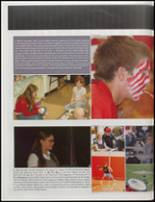 2009 Laingsburg High School Yearbook Page 130 & 131