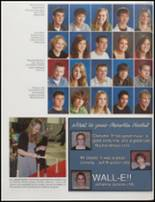 2009 Laingsburg High School Yearbook Page 134 & 135