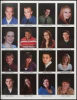 2009 Laingsburg High School Yearbook Page 140 & 141
