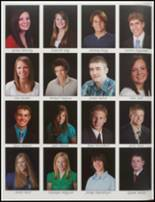 2009 Laingsburg High School Yearbook Page 142 & 143