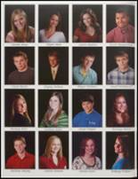 2009 Laingsburg High School Yearbook Page 144 & 145