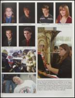 2009 Laingsburg High School Yearbook Page 146 & 147