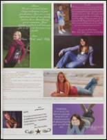 2009 Laingsburg High School Yearbook Page 162 & 163