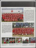 2009 Laingsburg High School Yearbook Page 164 & 165