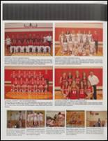 2009 Laingsburg High School Yearbook Page 166 & 167