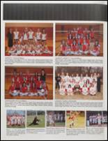 2009 Laingsburg High School Yearbook Page 168 & 169