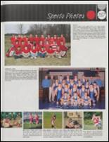 2009 Laingsburg High School Yearbook Page 170 & 171