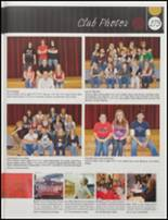 2009 Laingsburg High School Yearbook Page 176 & 177
