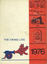 1976 Yearbook Valley Central High School
