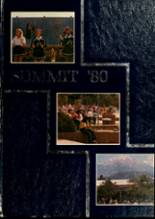 1980 Yearbook San Gorgonio High School