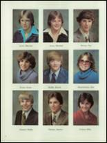 1980 Parker High School Yearbook Page 10 & 11