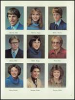 1980 Parker High School Yearbook Page 14 & 15