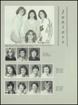 1980 Parker High School Yearbook Page 24 & 25