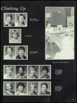 1980 Parker High School Yearbook Page 32 & 33