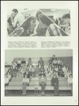 1980 Parker High School Yearbook Page 36 & 37