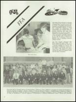 1980 Parker High School Yearbook Page 38 & 39