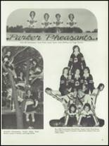 1980 Parker High School Yearbook Page 40 & 41