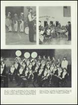 1980 Parker High School Yearbook Page 44 & 45