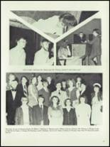 1980 Parker High School Yearbook Page 54 & 55