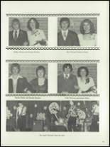 1980 Parker High School Yearbook Page 56 & 57