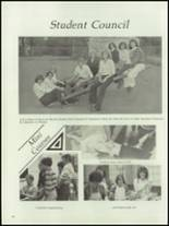 1980 Parker High School Yearbook Page 60 & 61