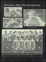 1980 Parker High School Yearbook Page 66 & 67