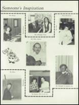 1980 Parker High School Yearbook Page 76 & 77