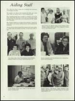 1980 Parker High School Yearbook Page 80 & 81