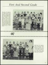1980 Parker High School Yearbook Page 82 & 83
