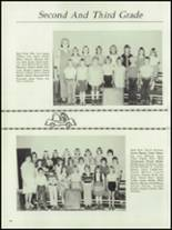 1980 Parker High School Yearbook Page 84 & 85