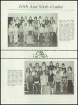 1980 Parker High School Yearbook Page 86 & 87