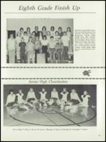 1980 Parker High School Yearbook Page 88 & 89