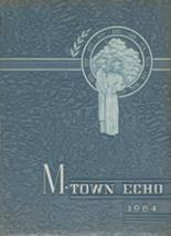 1964 Yearbook Middletown Area High School