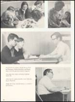 1973 West High School Yearbook Page 22 & 23