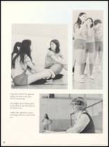 1973 West High School Yearbook Page 36 & 37