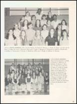 1973 West High School Yearbook Page 44 & 45