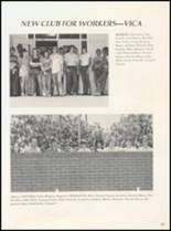 1973 West High School Yearbook Page 50 & 51