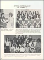 1973 West High School Yearbook Page 60 & 61