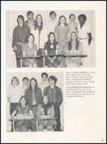 1973 West High School Yearbook Page 64 & 65