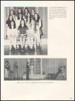 1973 West High School Yearbook Page 66 & 67