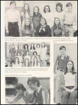 1973 West High School Yearbook Page 70 & 71