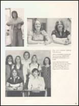 1973 West High School Yearbook Page 72 & 73