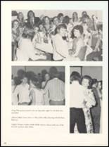 1973 West High School Yearbook Page 98 & 99