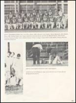 1973 West High School Yearbook Page 108 & 109