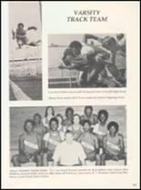 1973 West High School Yearbook Page 114 & 115
