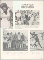 1973 West High School Yearbook Page 116 & 117