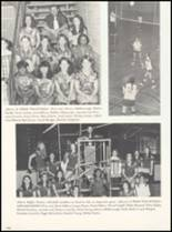 1973 West High School Yearbook Page 118 & 119