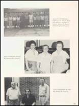 1973 West High School Yearbook Page 126 & 127